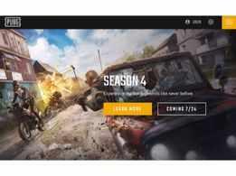 PUBG launches season 4 cinematic trailer for PC