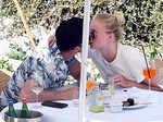 Sophie Turner and Joe Jonas pictures