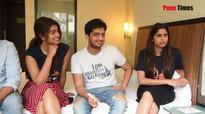 I am a fan of Amey's work, says Sai Tamhankar