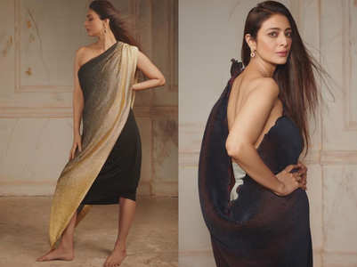 Is this Tabu's hottest photoshoot ever?