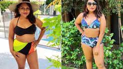 Mindy Kaling's inspirational post says 'wear a bikini if you want to'