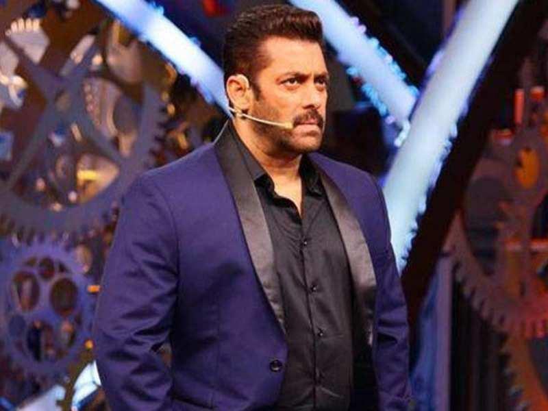 Salman Khan's Bigg Boss 13 to replace Vish and Bepanah Pyaar?