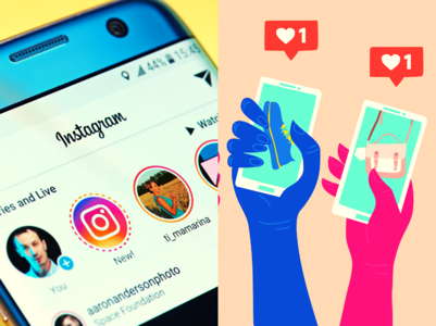 Instagram might hide 'likes' on your photos and videos