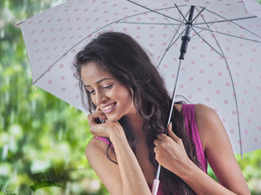 How to fight acne in Monsoon