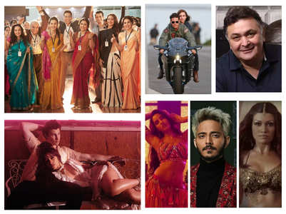 Week that was: B-Town headlines of this week