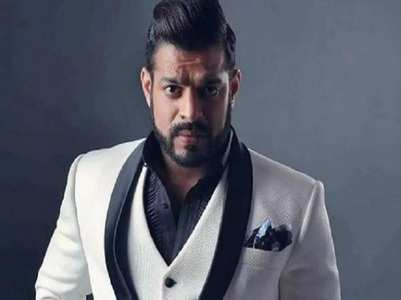 Karan Patel confirms quitting YHM