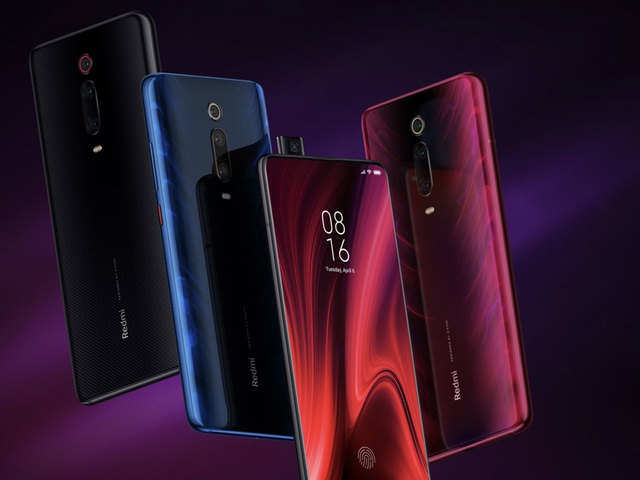 Xiaomi Redmi K20, K20 Pro receive first Android update: Here's all that is new