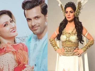Nach Baliye: First episode keeps you hooked