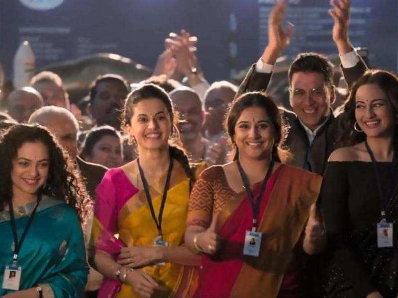 Mumbai Police and Rajashthan Police spread road-safety messages with Akshay Kumar starrer 'Mission Mangal' memes