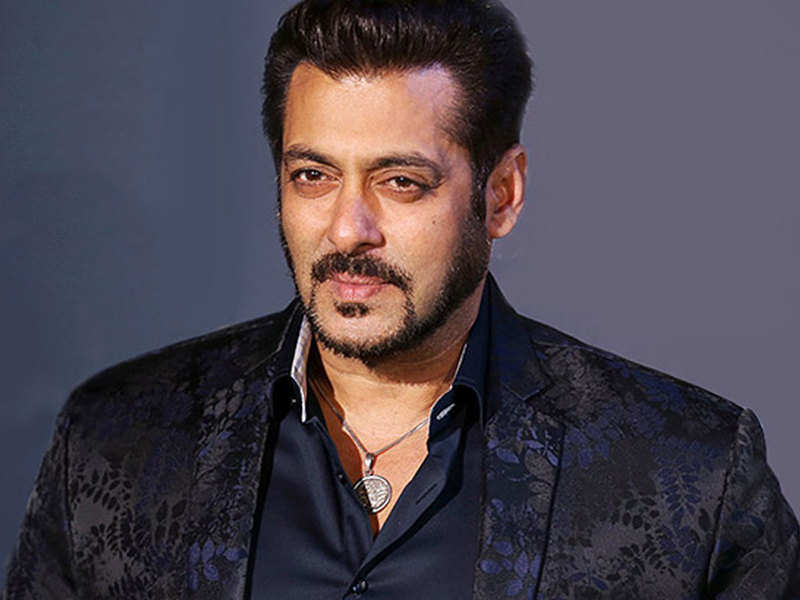 Salman Khan says being friends with your ex is the most beautiful thing | Hindi Movie News - Times of India
