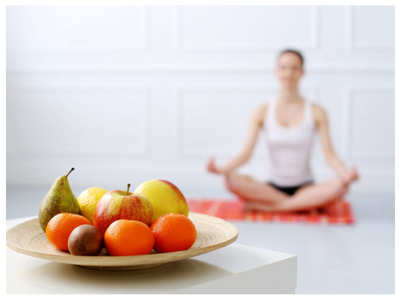 Food rules for those who want to follow a Yogic diet
