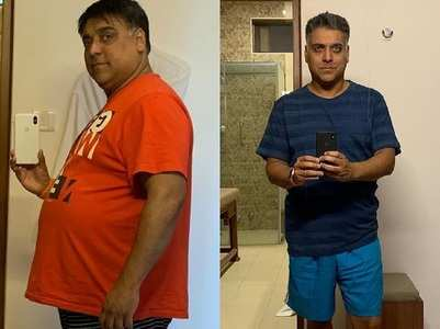 Giving up on food is hard: Ram on weight loss