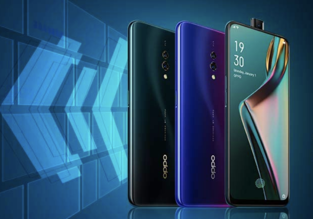 How you can get Rs 2,000 discount on Oppo K3, one of Xiaomi Redmi K20's hottest rival