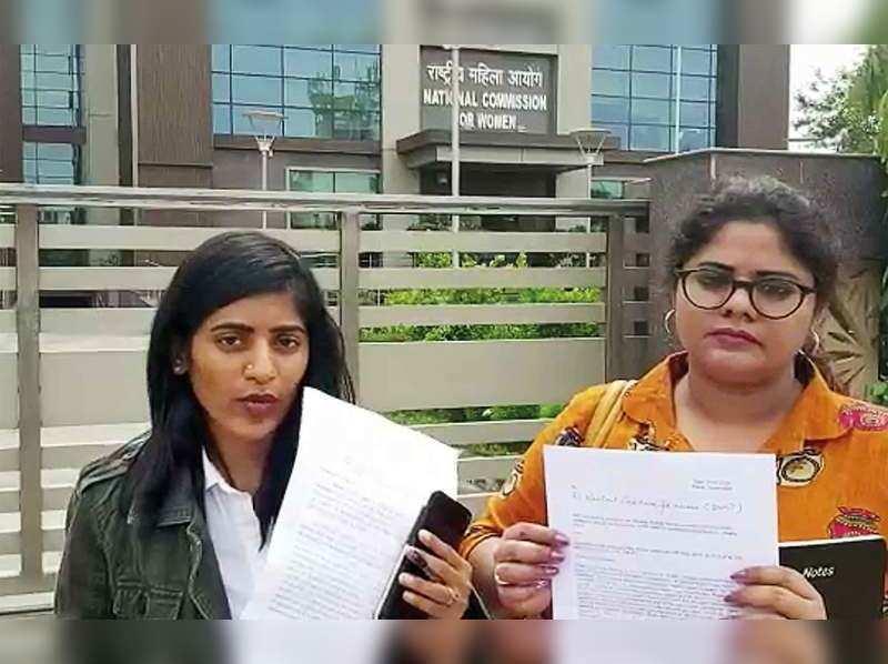 Bigg Boss Telugu 3 row: Gayatri Gupta, Swetha Reddy appeal to NCW to ban the show