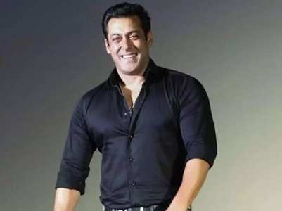 Watch: Salman posts a message for his fans