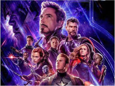 'Avengers: Endgame' beats 'Avatar's BO record