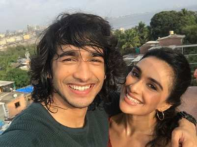 NB 9: Shantanu confirms dating Nityaami