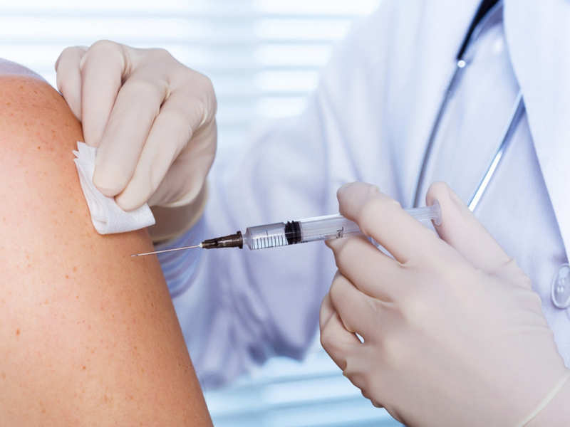 The Importance Of Flu Vaccination And Associated Myths Times Of India