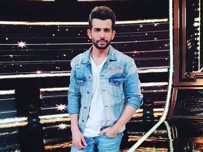 Jay Bhanushali recalls his salesman days