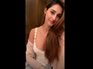 Disha's selfie is winning hearts on the Internet
