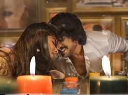 Maatanaadi Maayavade song from I Love You crosses 6 million views