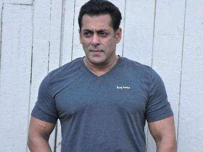 Salman to produce a film around marriage halls?