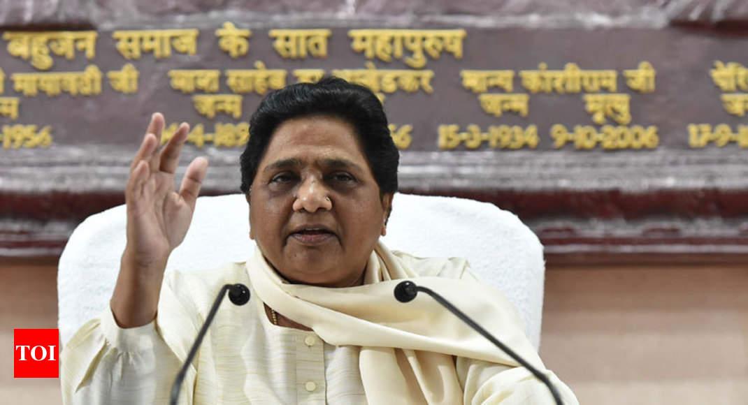 Karnataka crisis: Mayawati directs lone BSP MLA to back Kumaraswamy government