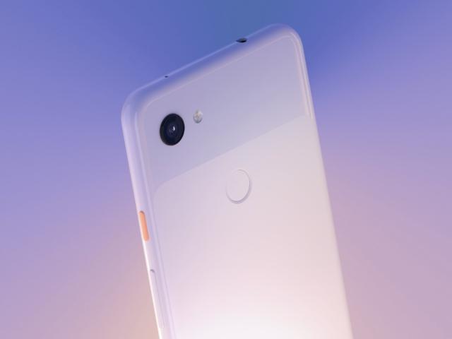 Google Pixel 4 may make hardware buttons 'redundant'