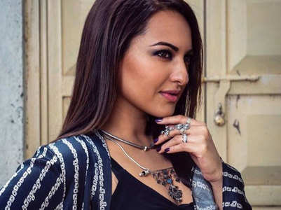 Sonakshi on being offered only masala films