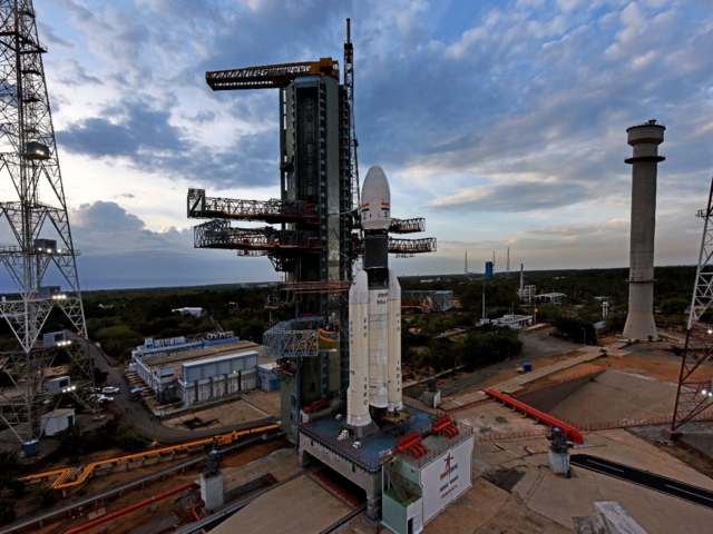 Chandrayaan-2 launch: Where and how to watch the live stream