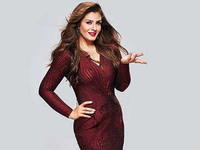 Raveena: Had a blast shooting for Nach Baliye