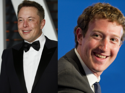 Did you know the first job of these billionaires?
