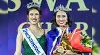Charlotte Chia crowned Miss Singapore International 2019