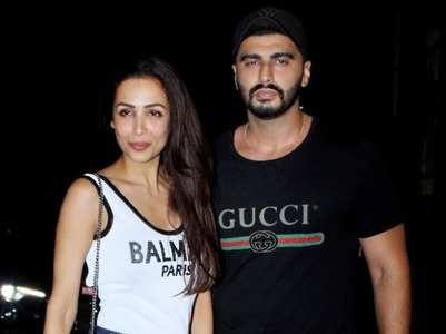 Arjun Kapoor mocks Malaika Arora on Instagram