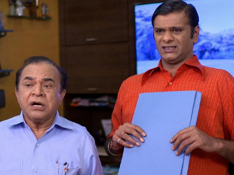 Taarak Mehta Ka Ooltah Chashmah written update, July 22, 2019: Nattu kaka and Bagha reunite