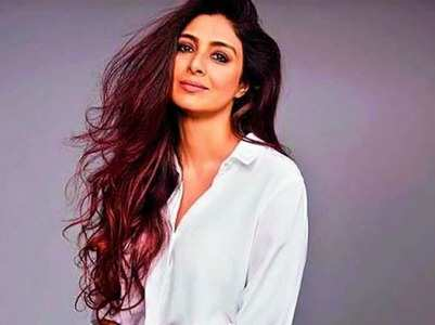 Tabu starts shooting for 'Jawaani Jaaneman'