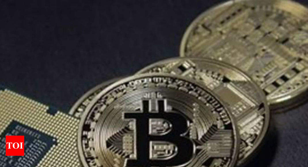 Panel moots ban on 'risky, volatile' private cryptocurrencies - Times of India thumbnail