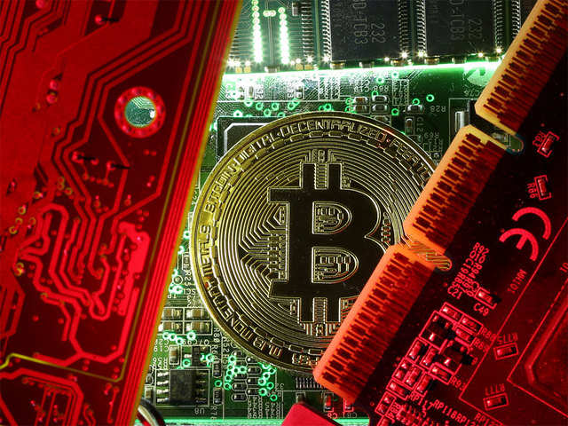 Panel proposes up to Rs 25 crore fine and 10-year jail term for violating Bitcoin and other crypto currency ban