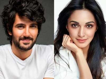 Aditya-Kiara to star in 'Indoo Ki Jawani'