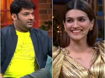 Watch: Kapil makes fun of his and Diljit's English