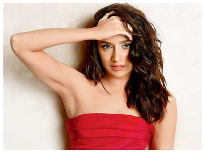 Shraddha gets injured on sets of her film