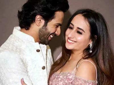 Varun & Natasha's wedding pushed to 2020?
