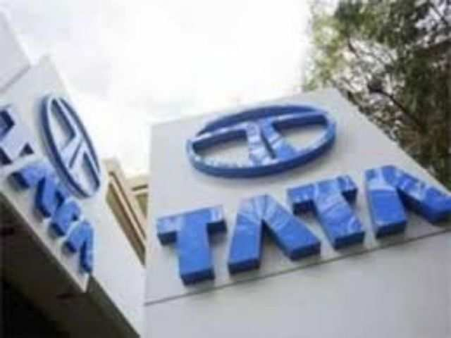 Tatas planning to hive off Voltas project business