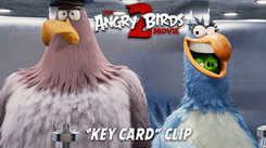 The Angry Birds Movie 2 - Movie Clip