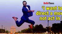 Tushar Kalia talks about his journey