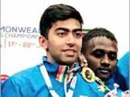 There can't be a better birthday gift than winning gold for India: Harmeet Desai