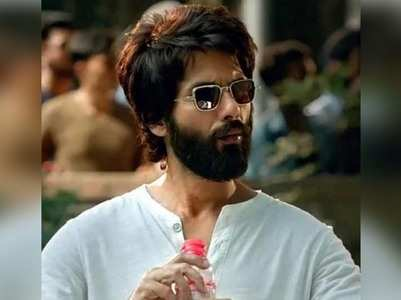 Why Shahid didn't defend Kabir Singh criticism