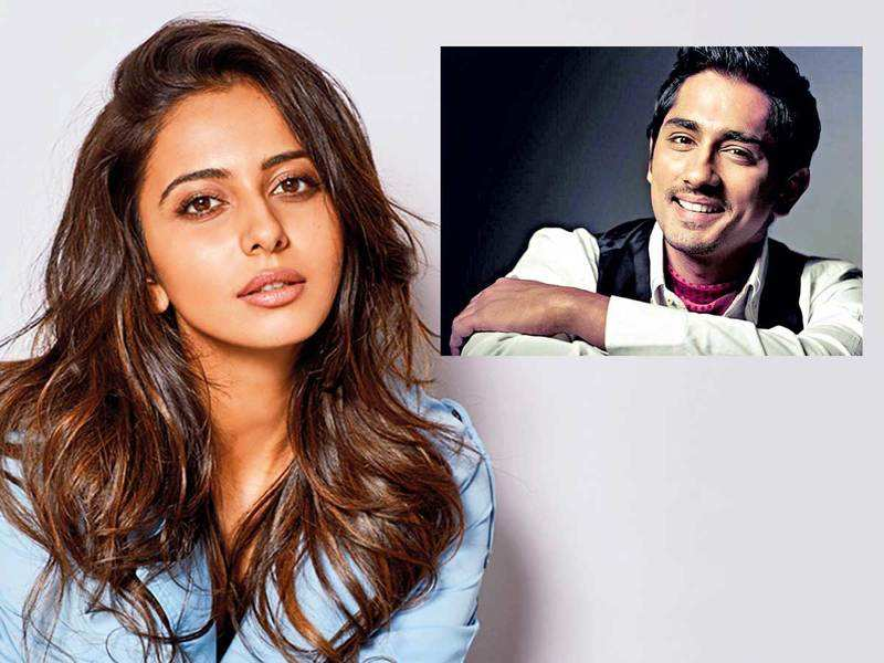 Thrilled to be part of Indian 2: Rakul Preet