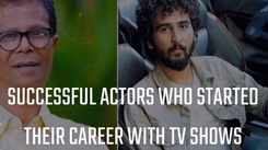 Shane Nigam to Indrans: Successful actors who started their career with TV shows