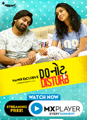 Do Not Disturb - An MX Original Series